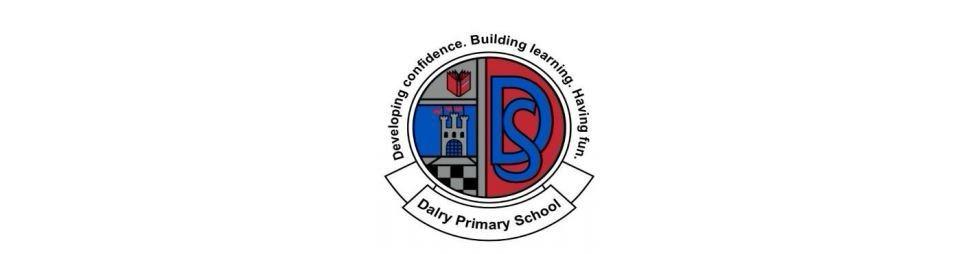 Dalry Primary School logo
