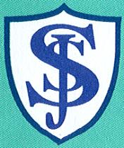 St John's R C Primary School logo